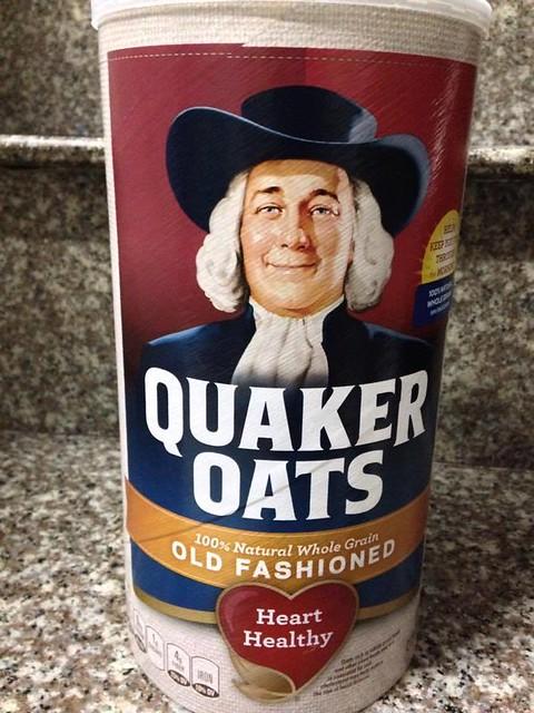 Yến mạch quaker oats - dinh dưỡng cho bé & sắc đẹp cho mẹ! - 3