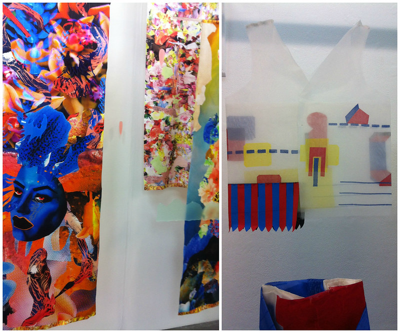 Chelsea College of Art Textile Design 6