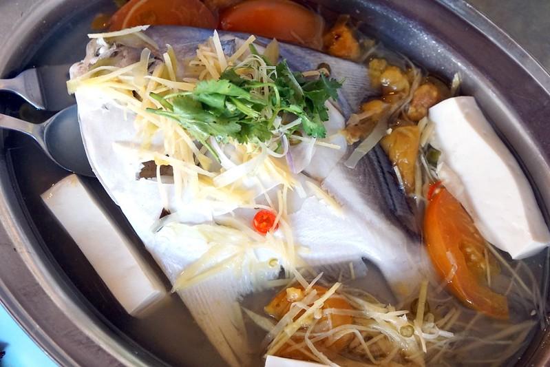 Tek Sen Restaurant - famous lunch & dinner chu char in Penang-007
