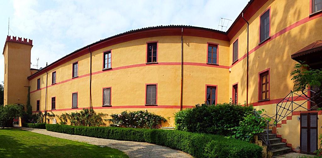 Castello di Ponzano Monferrato