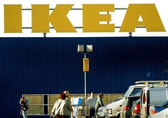 Ikea will trial a small format store in the city of Norwich in Britain