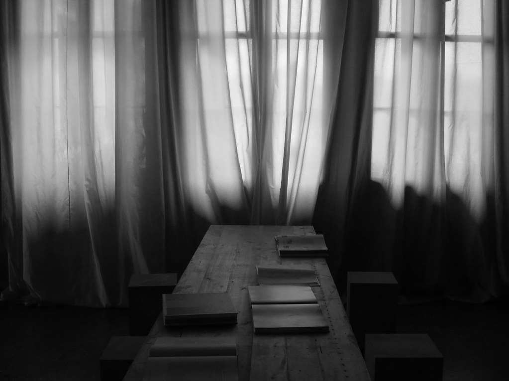 Venetia | Reading room | Wilm! | Flickr