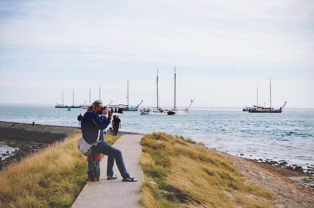 De Waddeneilanden worden door It's Travel O'Clock getipt als 1 van de 17 reisbestemmingen van 2017