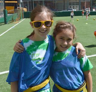 CAMP - Field Sports