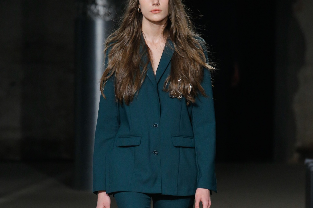 Rodebjer Spring 2017 Collection