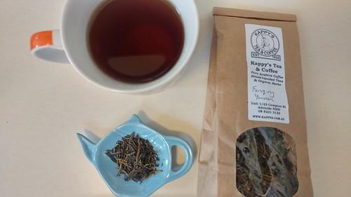 Fenqing Yunnan Tea