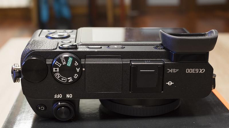 [VENDO] Sony A6300 + extras en Camaras y Objetivos31870321013_89e7f58a4d_c