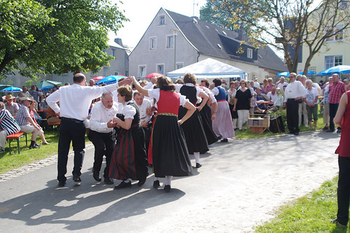 Musikantenfest 2012