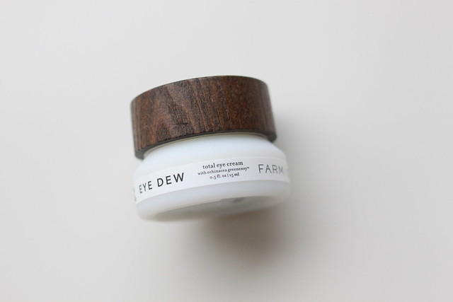 Farmacy Eye Dew review