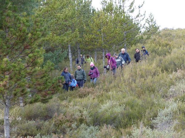 Trekking Familiar Las Omañas