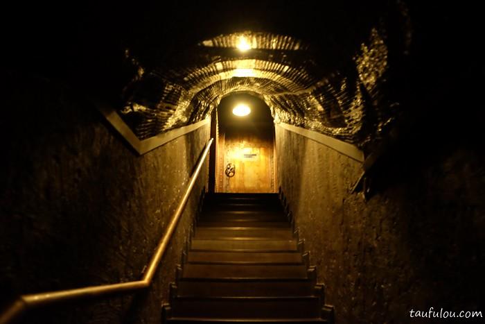 The Vault (2)