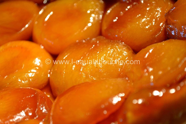 TarteTatin d'Abricots © Ana Luthi Tous droits réservés  014
