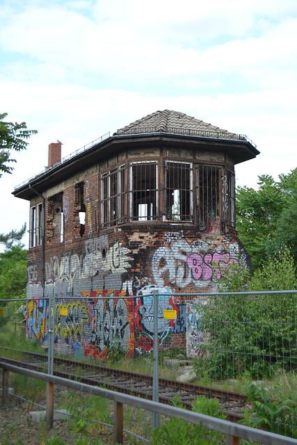 Día 3. Berlin 10/06/2015. fotos de zeroanodino para URBANARTIMAÑA. Viktoriapark, Tiergarten, Mehringdamm & Prenzlauer Allee.