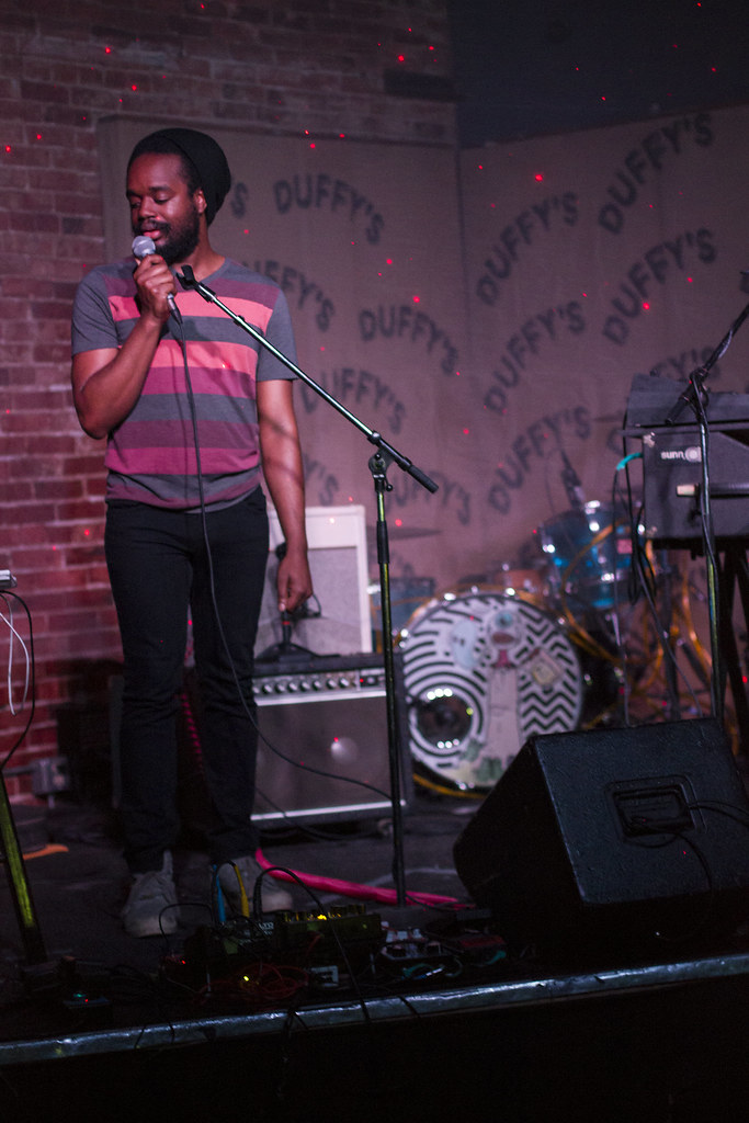 Jacoby at Duffy's Tavern | June 3, 2015