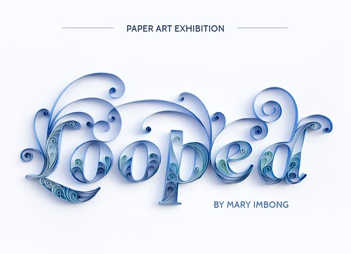 Looped by Mary Imbong
