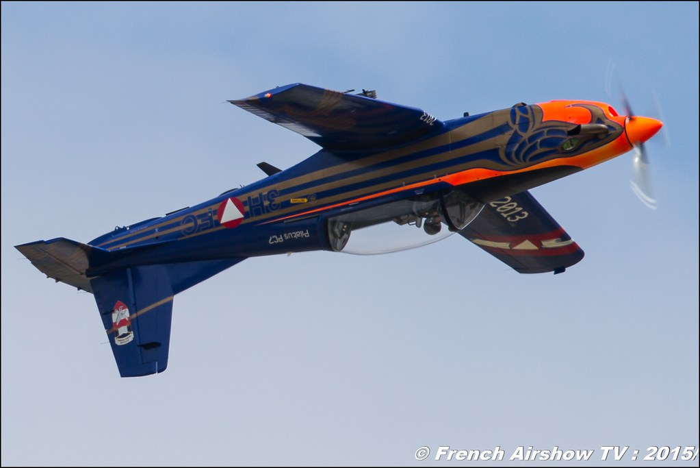 Pilatus PC7 Austria , 3hfc , BA-116 Luxeuil 2016 , Meeting de l'air luxeuil, Meeting Aerien 2015