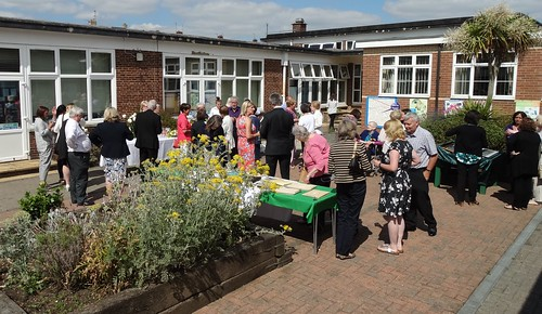 150623 - 60th Anniversary of the Opening of Our Lady of the Rosary School - Blackfen