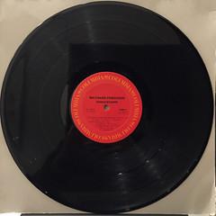MAYNERD FERGUSON:CONQUISTADOR(RECORD SIDE-A)