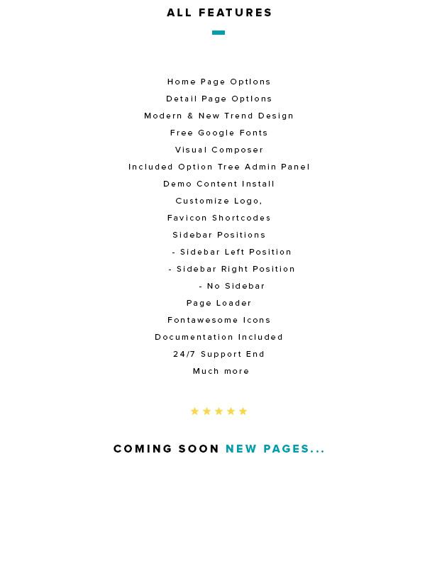 Future Magazine WordPress Theme - 4