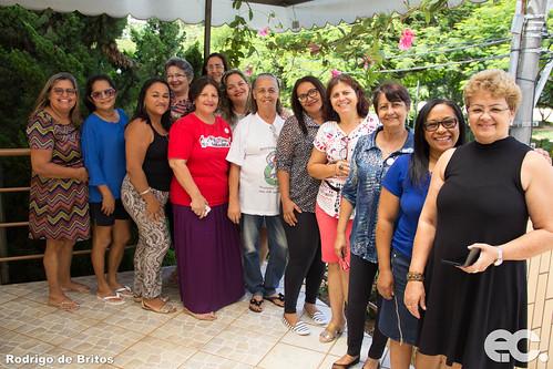 Encontro Nacional de Capacitação de Mulheres