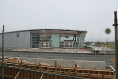 Link to the photo for Downsview Park GO Transit Station