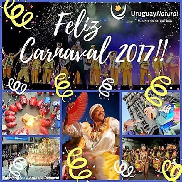 carnavaluruguai