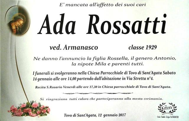 Rossatti Ada