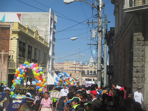6A Avenida, Old Town 46 - parade | by worldtravelimages.net
