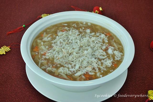 5.Lunar New Year Culinary Delight @ Silka Hotel Cheras