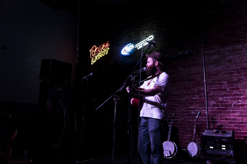Bonehart Flannigan  at Duffy's Tavern | June 10, 2015