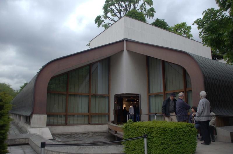Museu Albert Kahn