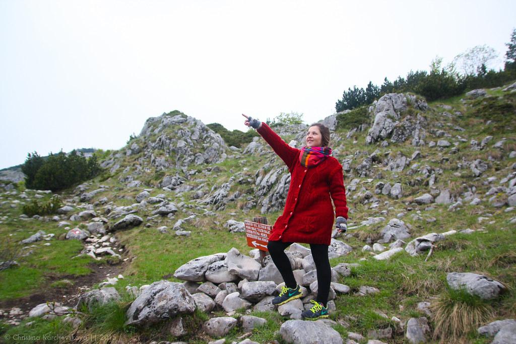 Montenegro [11]: National Park Durmitor