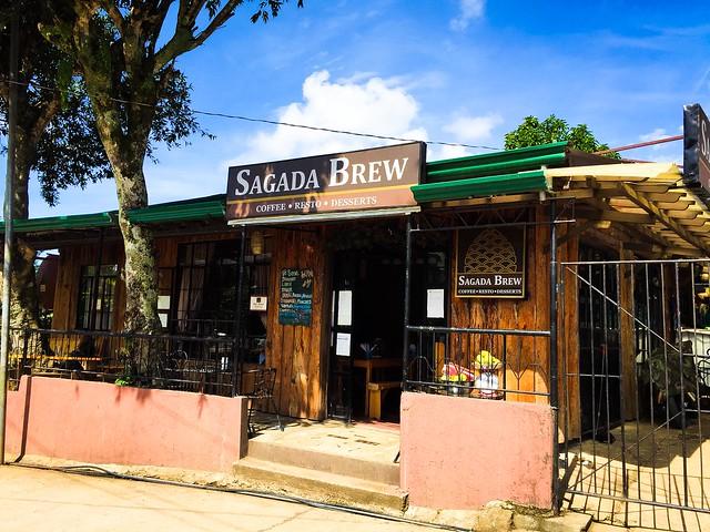 Sagada Brew