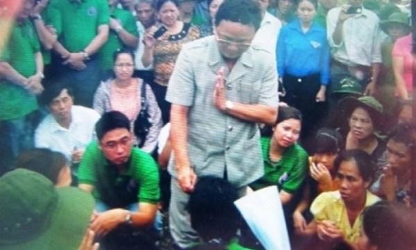"""""""Cậu Thủy"""" chôn nhiều mộ liệt sĩ giả tại Quảng Trị, chưa kịp khai quật đã bị bắt"""