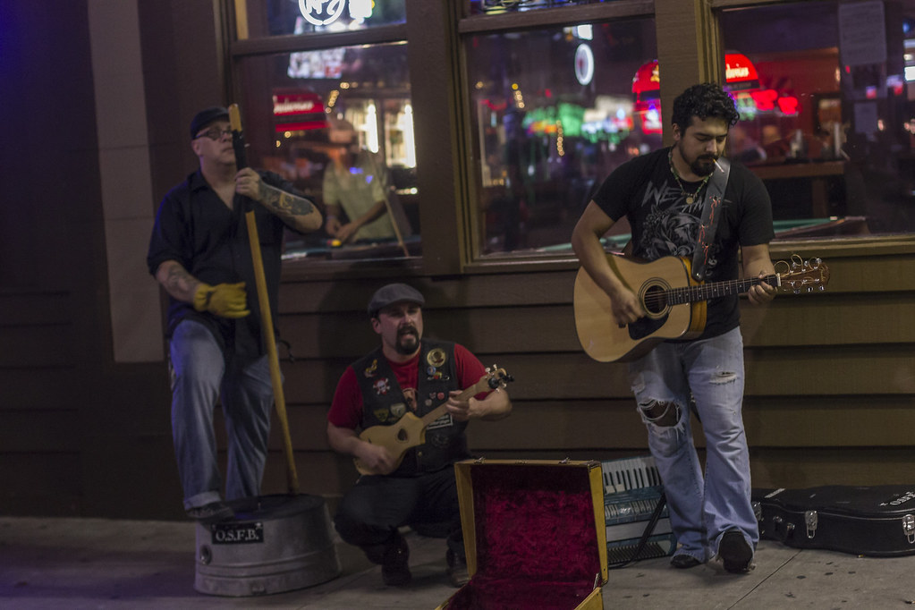 Olde Style Flatwater Band | July 1, 2015
