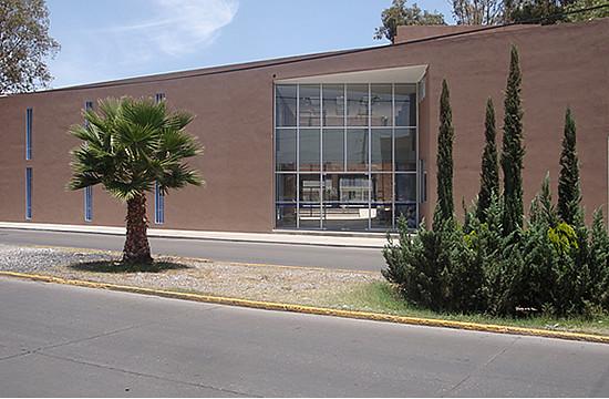 Escuela de Ciencias de la Información ECI