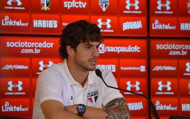 Hudson garante que grupo est� &#39fechado&#39 com Osorio e mira t�tulo da Copa do Brasil