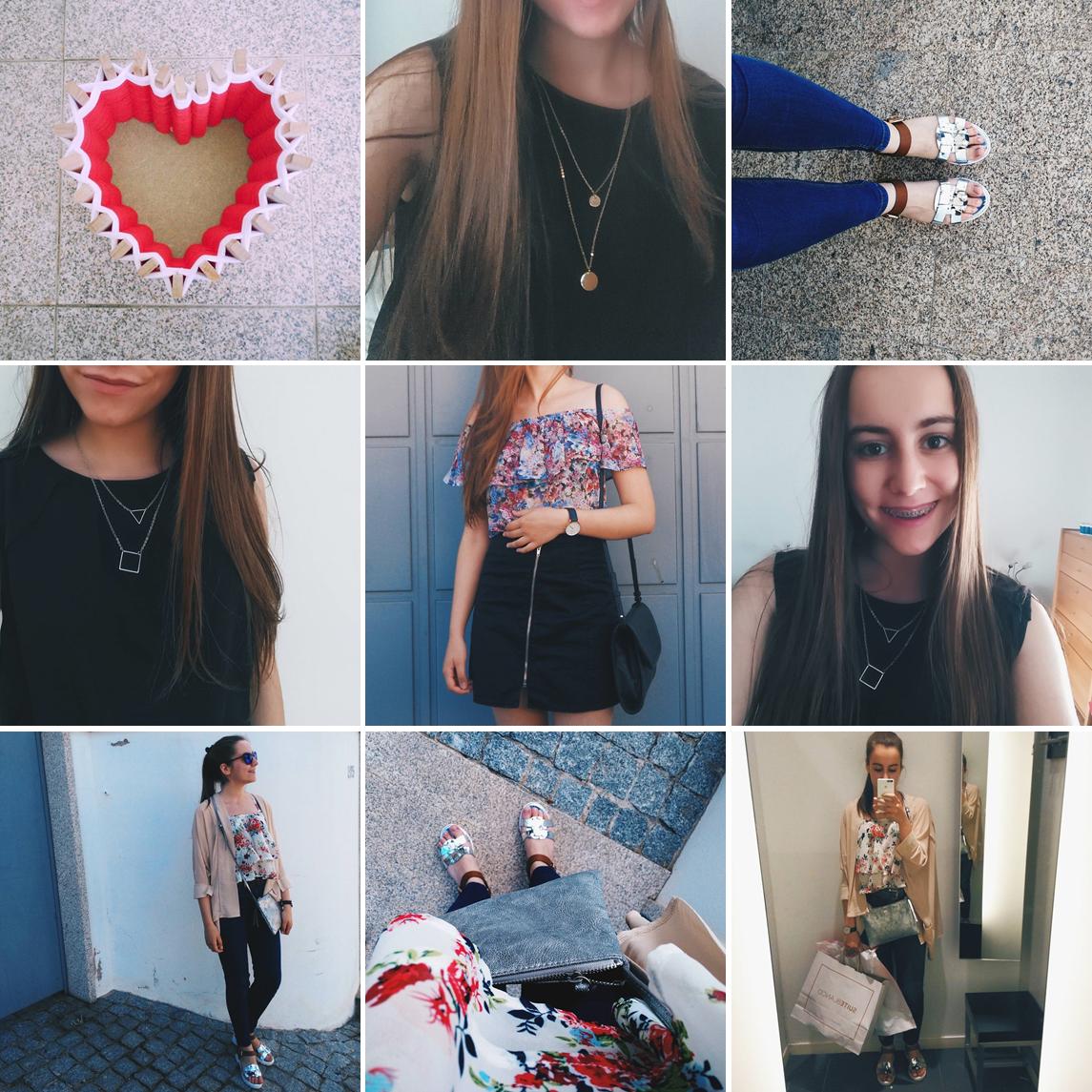 #19 My days through Instagram