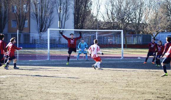 Allievi Regionali Elite, Polisportiva Virtus-Piovese 0-1