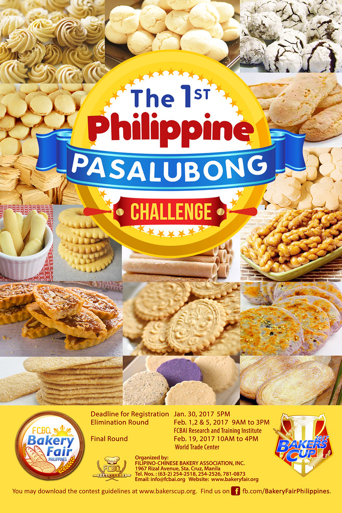 baking industry in the philippines Essays - largest database of quality sample essays and research papers on bakery industry in the philippines.