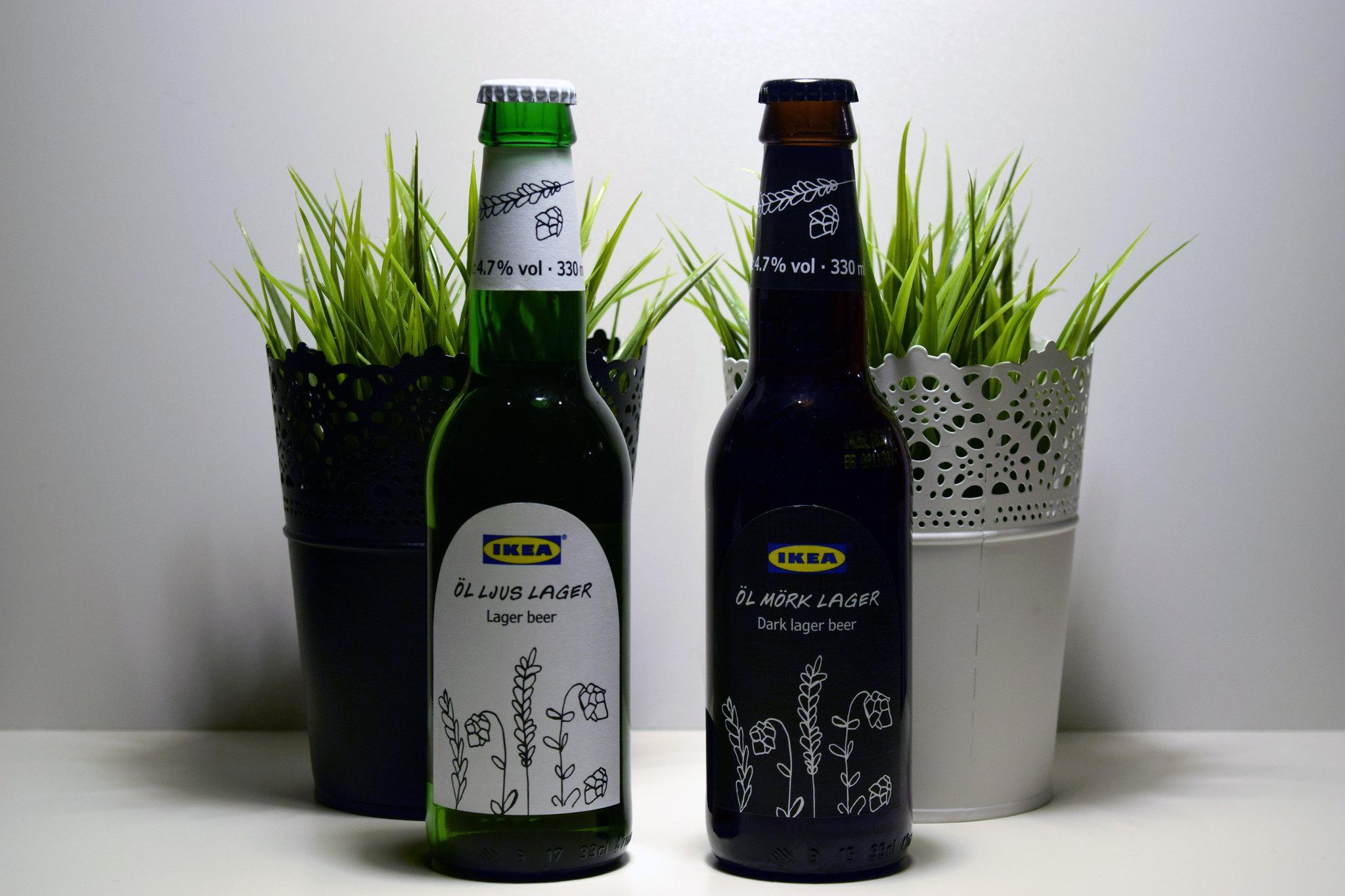 ikea piwa