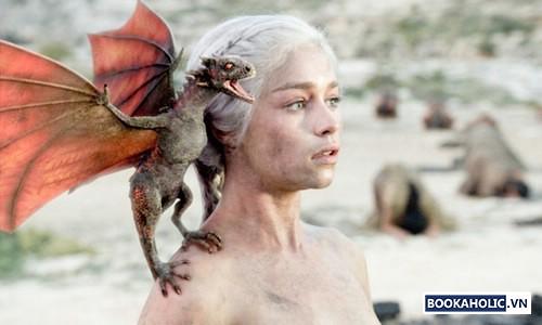 Game of thrones - Daenerys