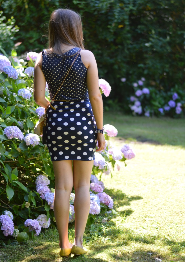 pois, wildflower girl, ortensie, look, fashion blog (3)