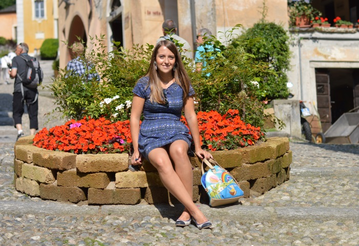 Orta, wildflower girl, piemonte, Braccialini, fashion blog (6)