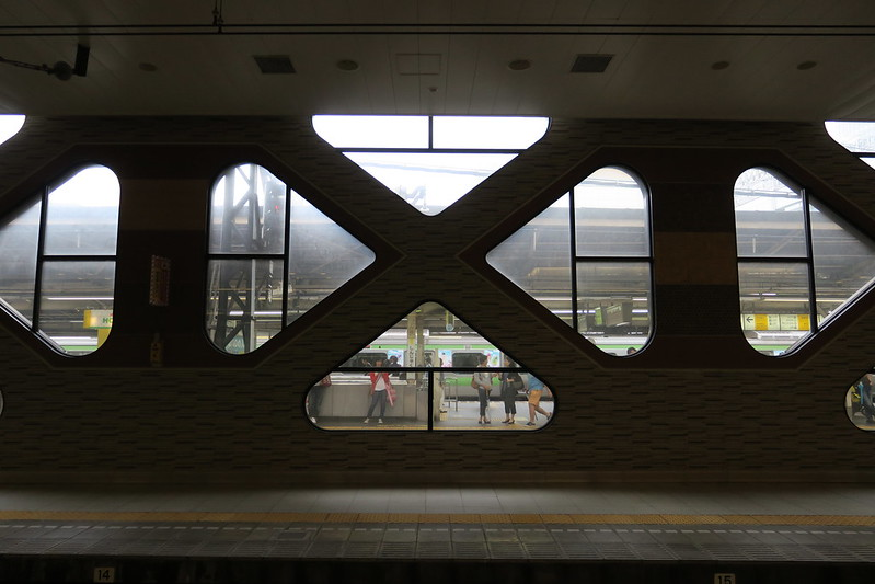 G3X - Shinjyuku Station