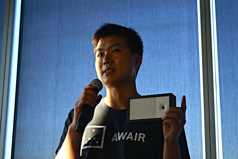 SF Hardware Startup Meetup