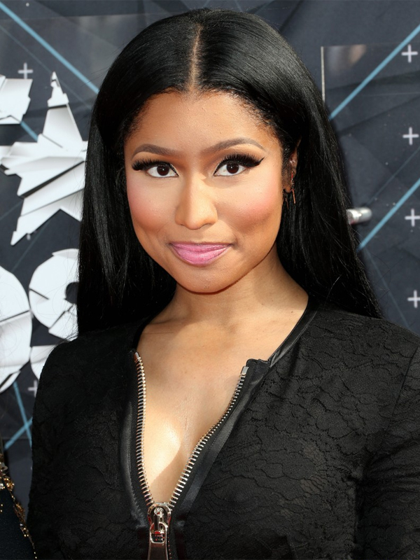 Nicki Minaj 2015 BET Awards