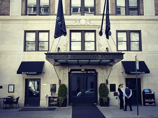 Hotel New York | The Surrey New York | by Turomaquia