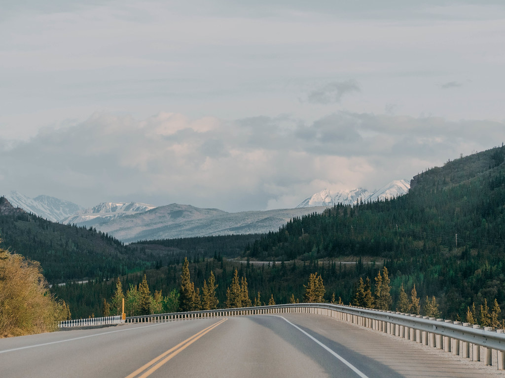 Road to Denali-12