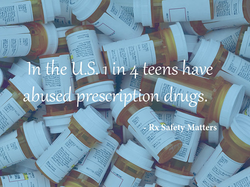 prescription drugs teens commonly abuse